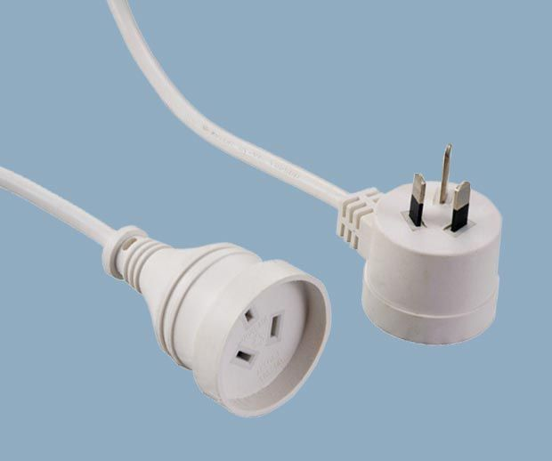 SAA approval pigtail Australia extension cords