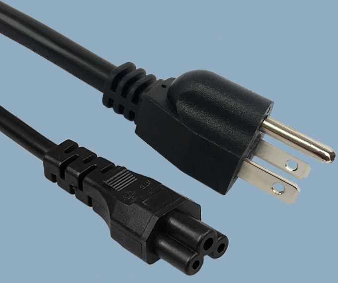 Japan JIS C8303 Plug IEC 60320 Connector Power Cord