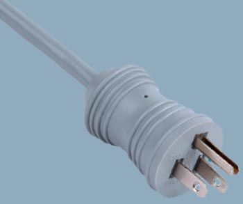 Medical grade extension cords