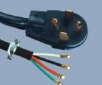 Heavy Duty Power Cords