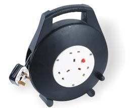 LRE310A BS Protable Cord Reel