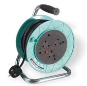 UK Protable Cord Reel LRE325B