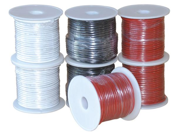 single conductor thermoplastic insulation power cable rh yunhuanelectric com appliance wiring material ul appliance wiring material (awm)