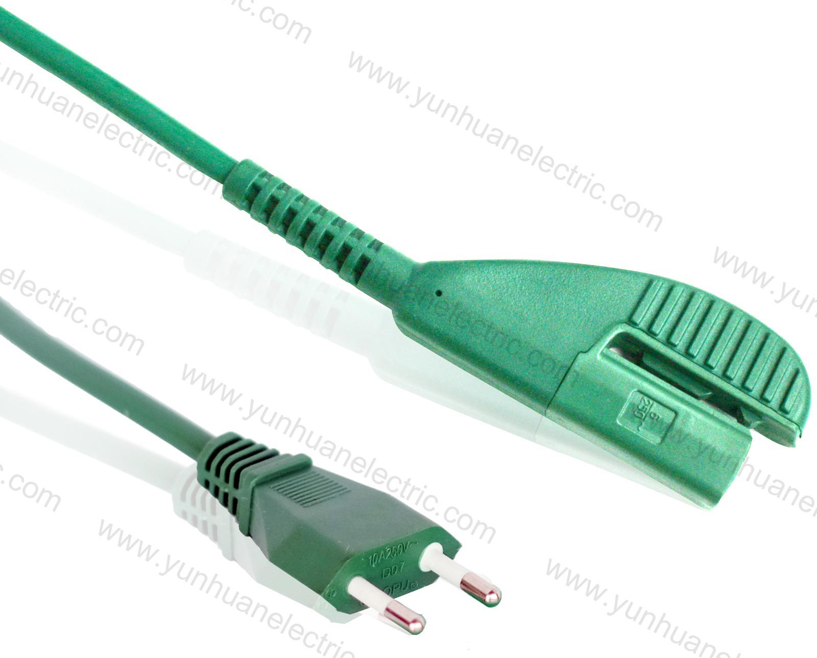Italian CEI 23-16 AC Power Cord,Plug,Flexible Cable Socket Standard