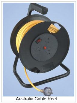 Cable reel Australia