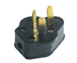 Australia rewireable plug,rewireable plug power cord,electrical plug,electrical sockets