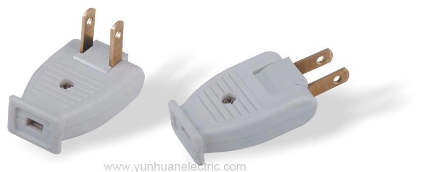 Japan Power Cord Plug Flexible Cable Standard