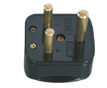South Africa Rewireable plug,rewireable plug power cord,electrical plug,electrical sockets