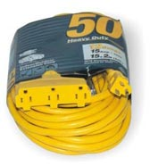 Outdoor Extension Cord American 50FT