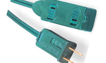 Seasonal Use Extension Cord Sets LA090B