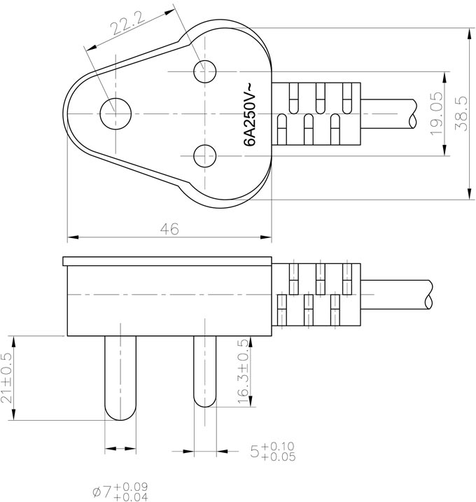 India Electrical Plug Diagram - Wiring Diagrams DataUssel
