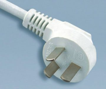 16A Heavy Duty Plug China Power Cord