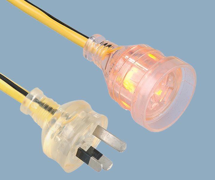 Lit Australia Extension Cords 10A