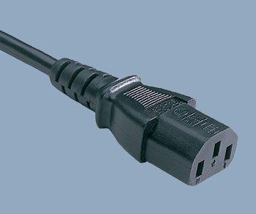 QT3 IEC 60320 C13