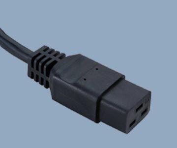 ST6 (IEC 60320 C19) UK