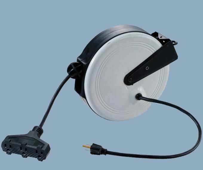 American Retractable Cable Reel