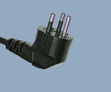 Thailand 3 prong 16A power cord